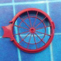Guide flux hélice nettoyeur automatique Dolphin