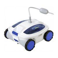 Limpiafondos Electrico Robot Track 1 Gre RTS1S