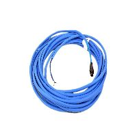 Cable 18M sin anti torsion limpiafondos Dolphin