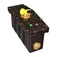 Bloque motor EX RD para Limpiafondos 2x2 Pro Gyro de Dolphin