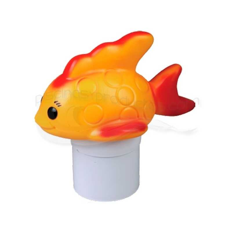 Termómetro flotante pato