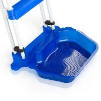 Lavapiés para piscinas desmontables Gre LP01