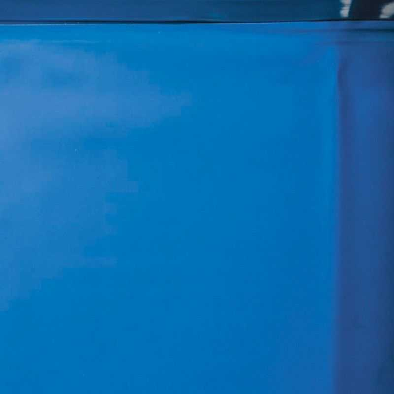Liner Gre color azul FWPR30. Para piscina redonda Ø300 x 65