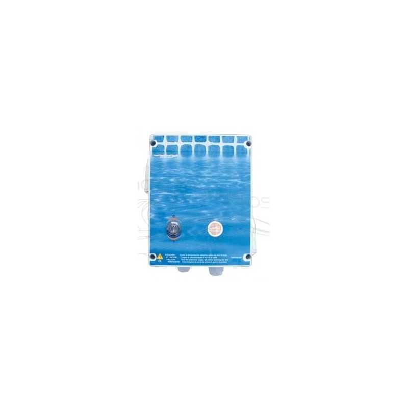 Cuadro electrico 700W de BSV