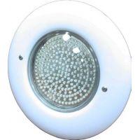 Foco para piscina de hormigón LED Multicolor