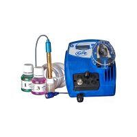 Controlador de pH con bomba peristáltica de Gre