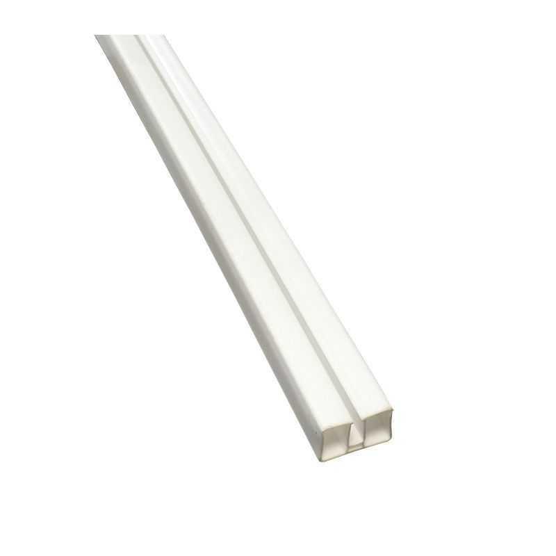 Perfil superior flexible blanco 1440 mm para piscinas gre ref pcf001440bp piscinas y productos - Recambios piscinas gre desmontables ...