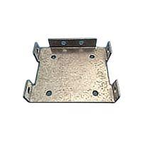 Pieza estampación de perfiles verticales para piscinas Gre Ref. PEAPOSTEP