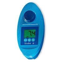 Fotómetro para piscina Scuba II