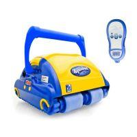 Limpiafondos electrico Aquabot Viva Bolsa