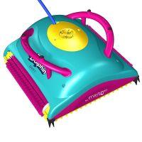 Dolphin Swift limpiafondos automático para piscina