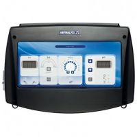 Electrolyseur au sel Dual Pure + régulation de pH pour piscines de jusqu'à 160 m³ Astralpool