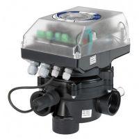 Válvula selectora automática con System VRAC Flat 1½ lateral de AstralPool