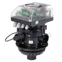 """Válvula selectora automática con System VRAC Flat Top 1½"""" de AstralPool"""