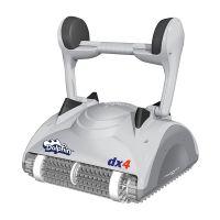 limpiafondos automaticos dolphind DX4