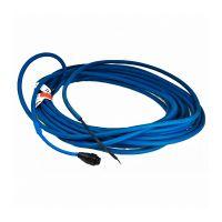 "Câble avec ""Swivel"" DIAG 30 m. ASSY nettoyeur automatique Dolphin 3001 230V PVC Dolphin"