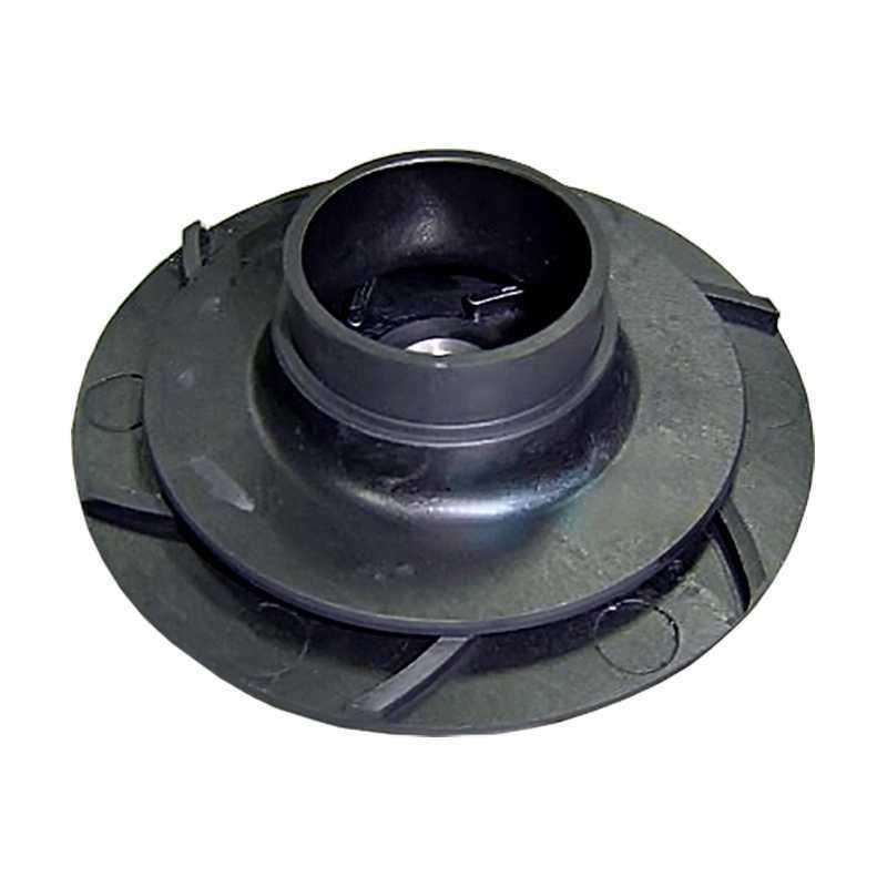 Rodete 0,33 HP 50 HZ