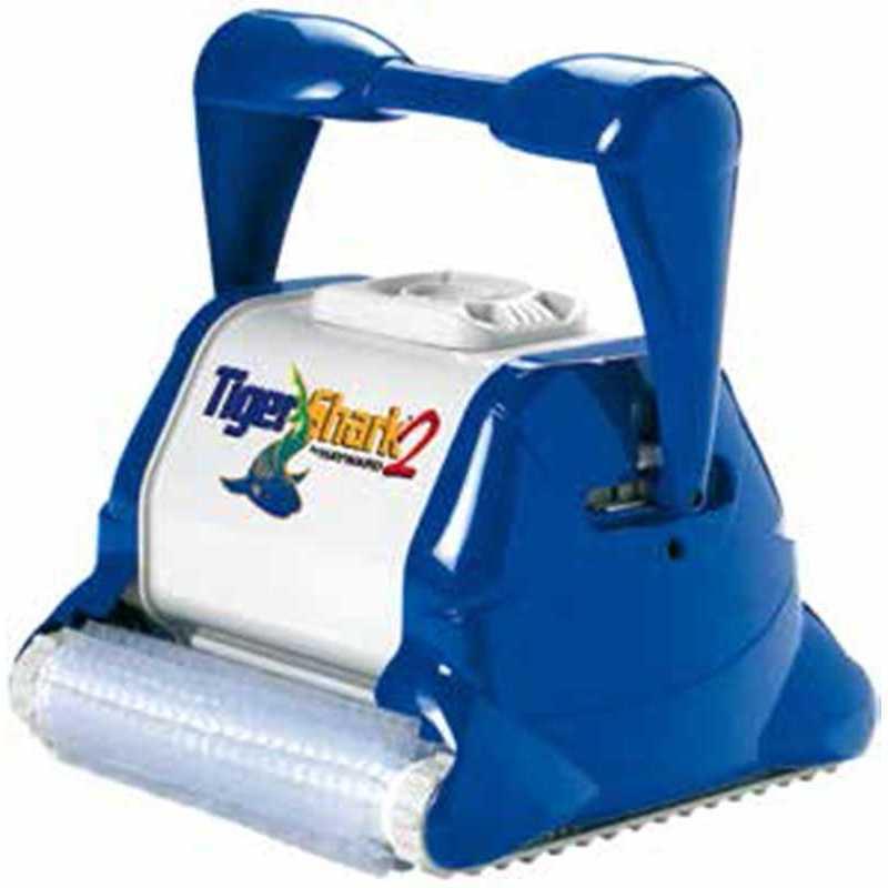 Robot limpiafondos electicos HAYWARD Tiger Shark 2