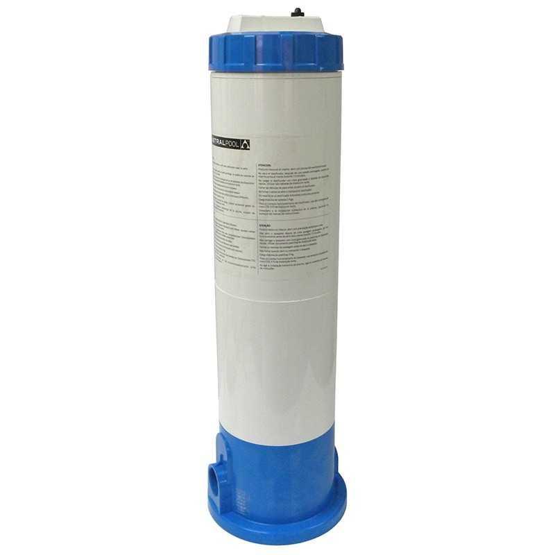 Dosificador de cloro y bromo Dossi-10 off-line