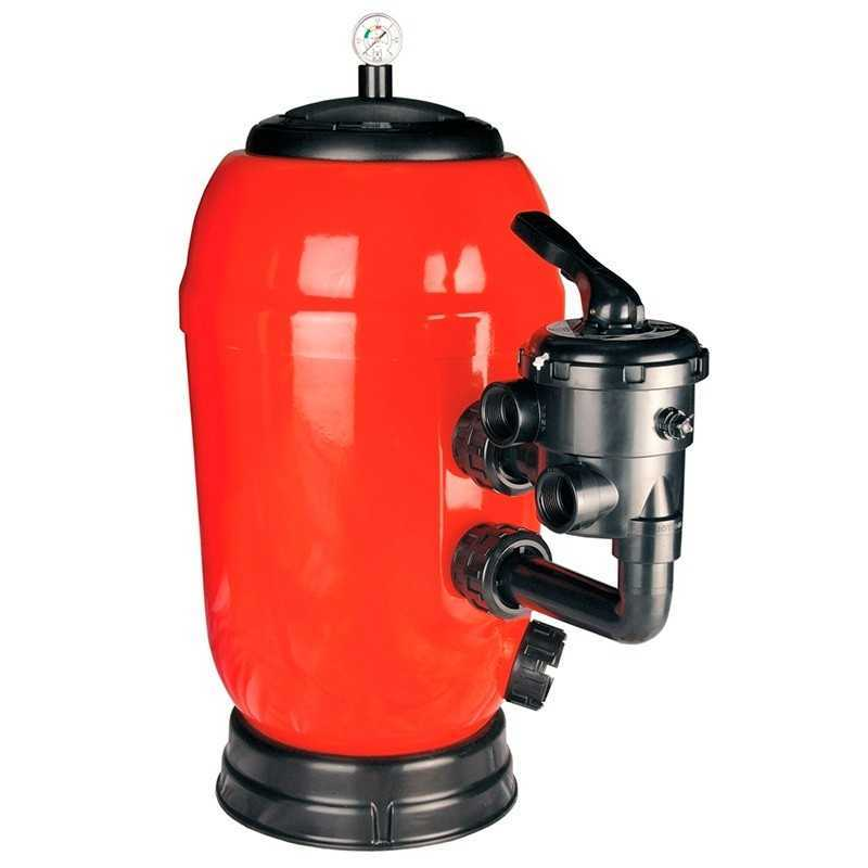 Filtre à sable haut rendement 400 mm. Rapidpool Astralpool