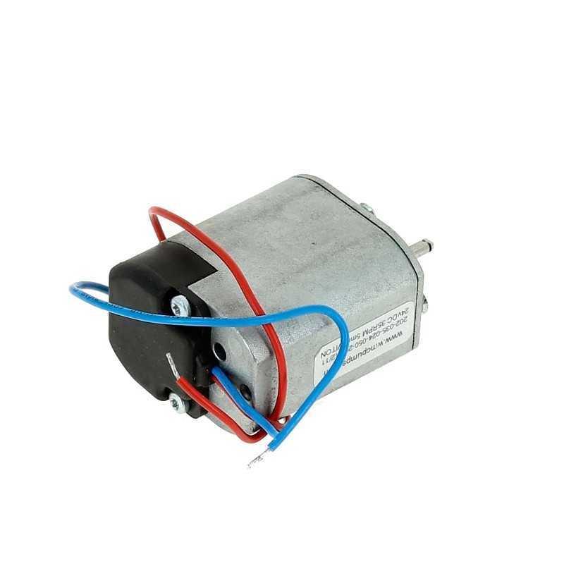 Moteur pompe pérsistaltique électrolyseur au sel Tri pH, Tri Pro pH Link et Dual Link Zodiac