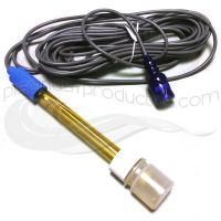 Electrode de pH cable 5 mtrs.