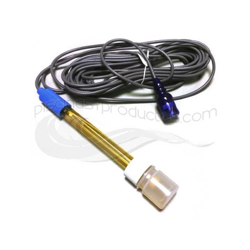 Electrode de pH câble 5 mtrs.