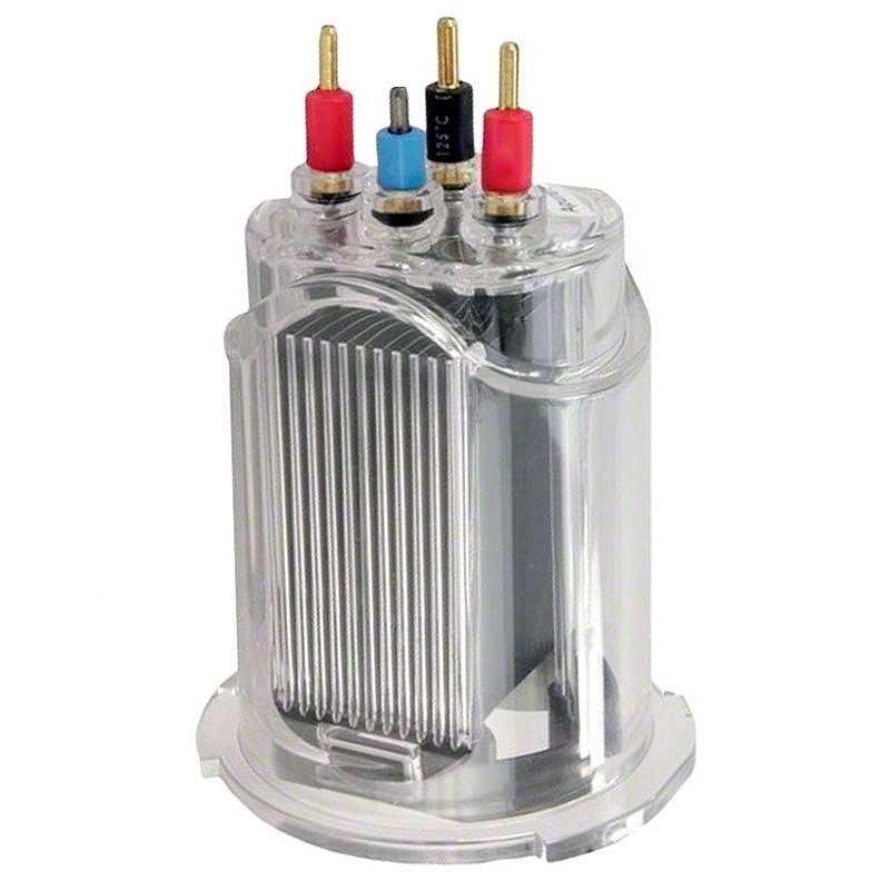 Electrodo Ei² 12 para Electrolisis Ei² para Zodiac