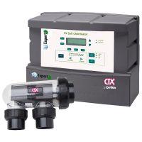 Clorador Salino Salt Expert VX115 de Certikin