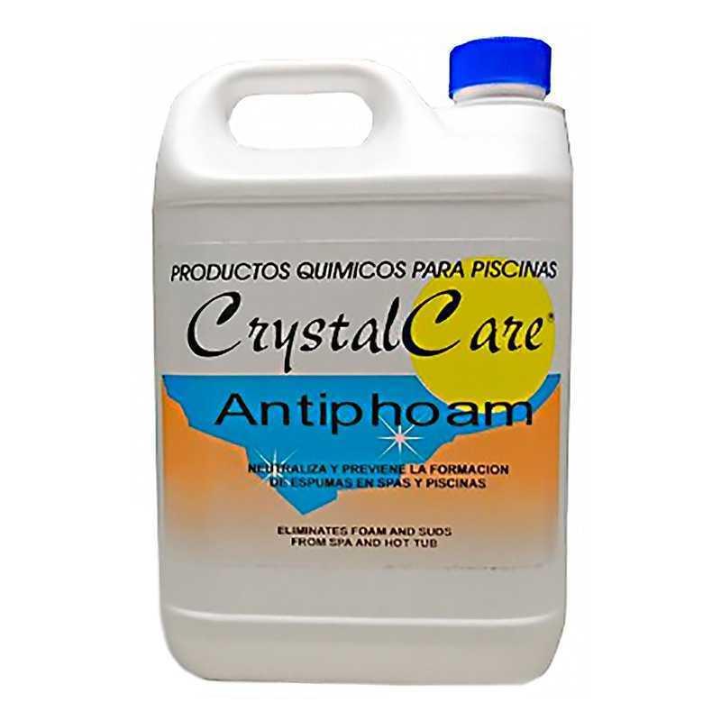 Anti-mousse 1 litre Antiphoam Crystalcare
