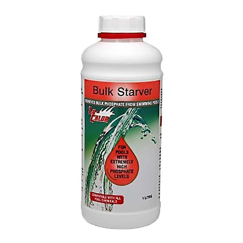 Tratamiento de choque bulk starver