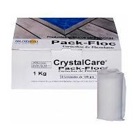 Floculant cartouches 1 kg. Pack Floc Aqa Chemicals
