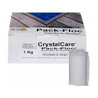 Floculant cartouches 1 kg. Pack Floc Aqa Chemicals