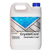 Hivernage liquide pour liner 5 litres Crystalcare