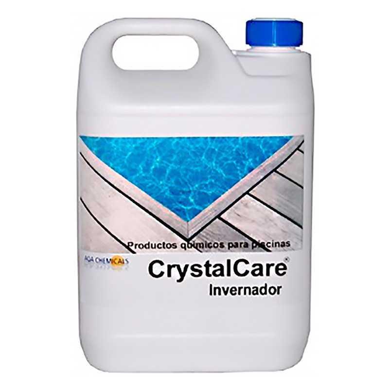 Invernador líquido crystalcare