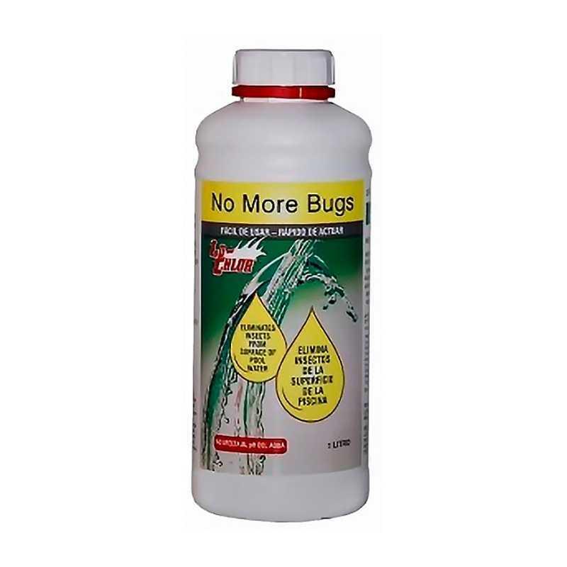 No more bugs envase 1 L.