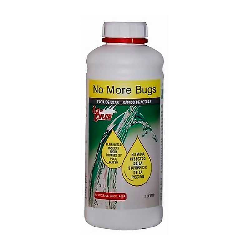 Anti-insectes 1 litre No More Bugs Lo-chlor