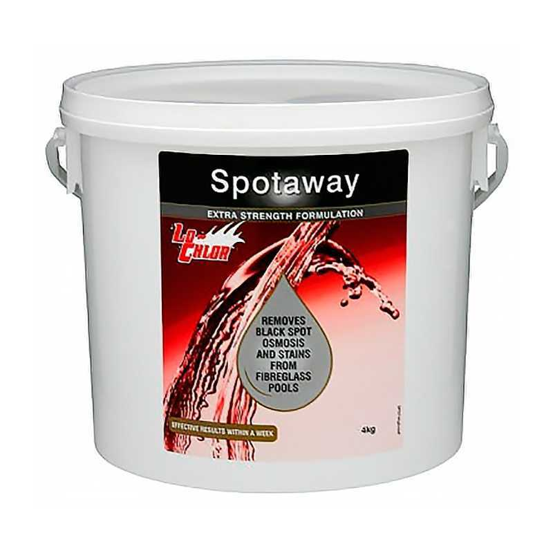 Anti-tâches Spotaway Remover 4 kgs. Lo-chlor