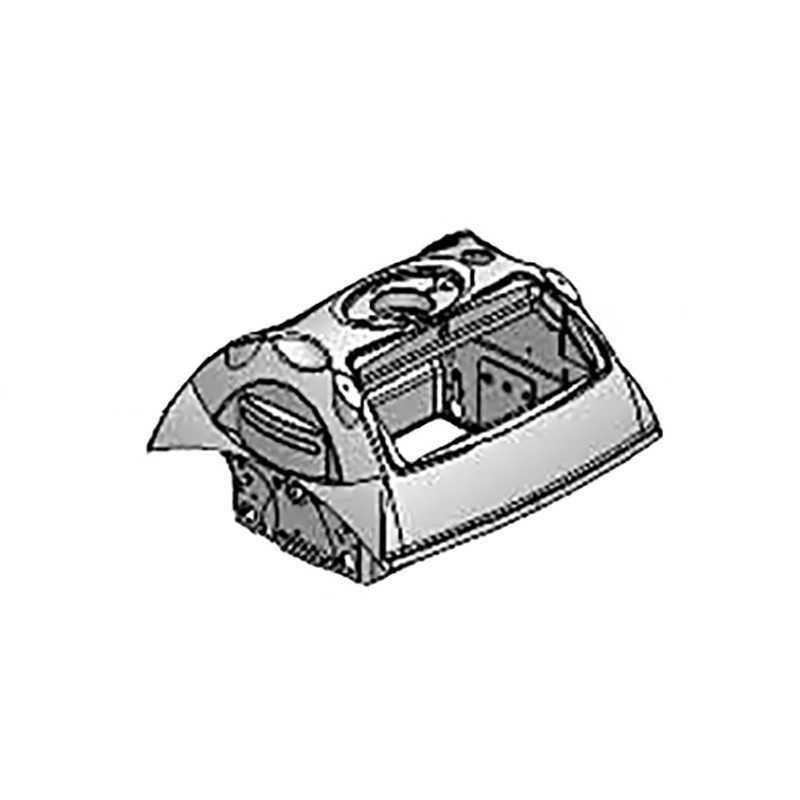 Coque nettoyeur automatique Pulit Advance 3 Plus Astralpool