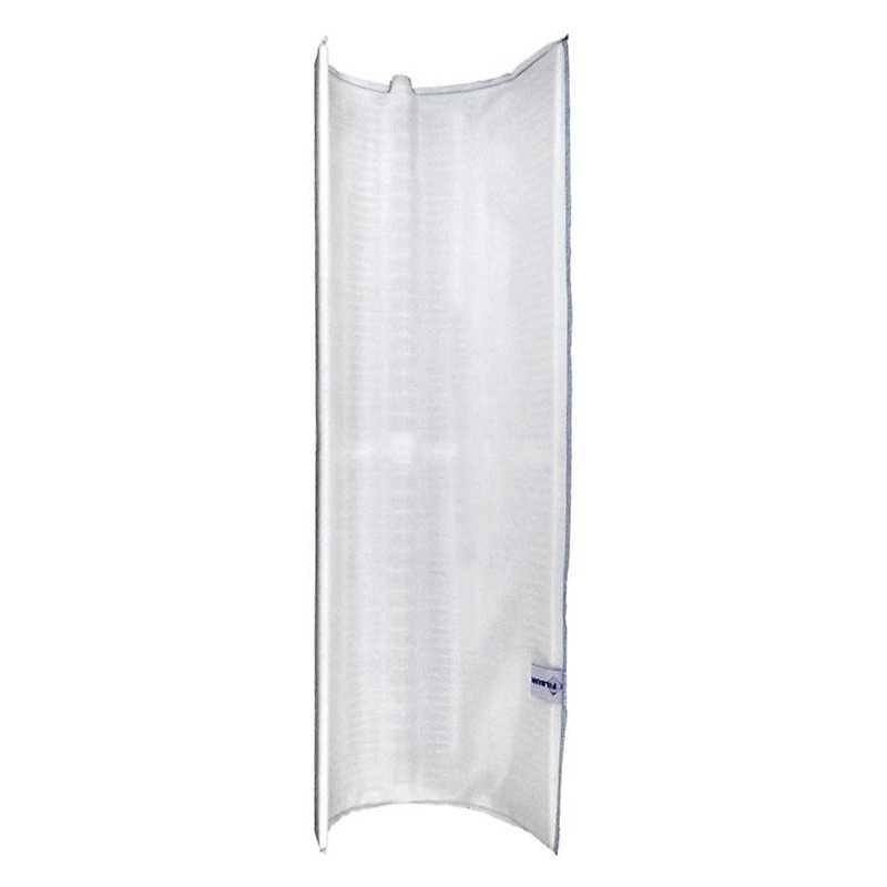 Elemento filtrante largo para filtro Pro Grid DE7220EURO de Hayward