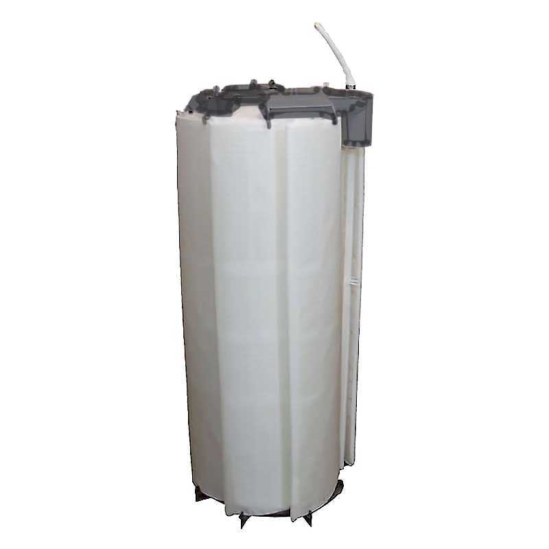 Elemento filtrante Completo para filtro Pro Grid DE7220EURO de Hayward
