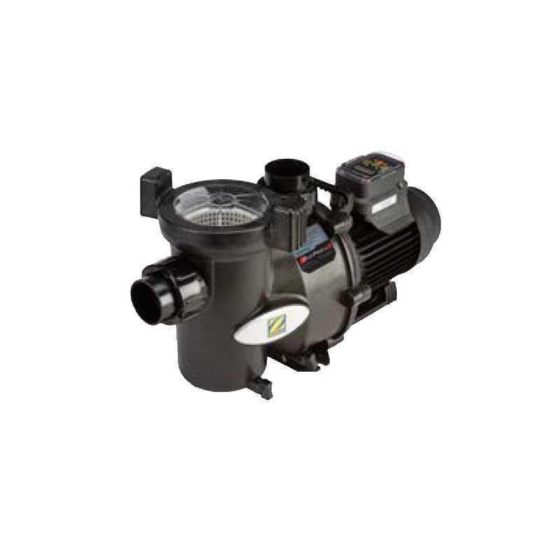 Bomba de piscina variable flopro e3 de zodiac piscinas y for Bombas de calor para piscinas zodiac