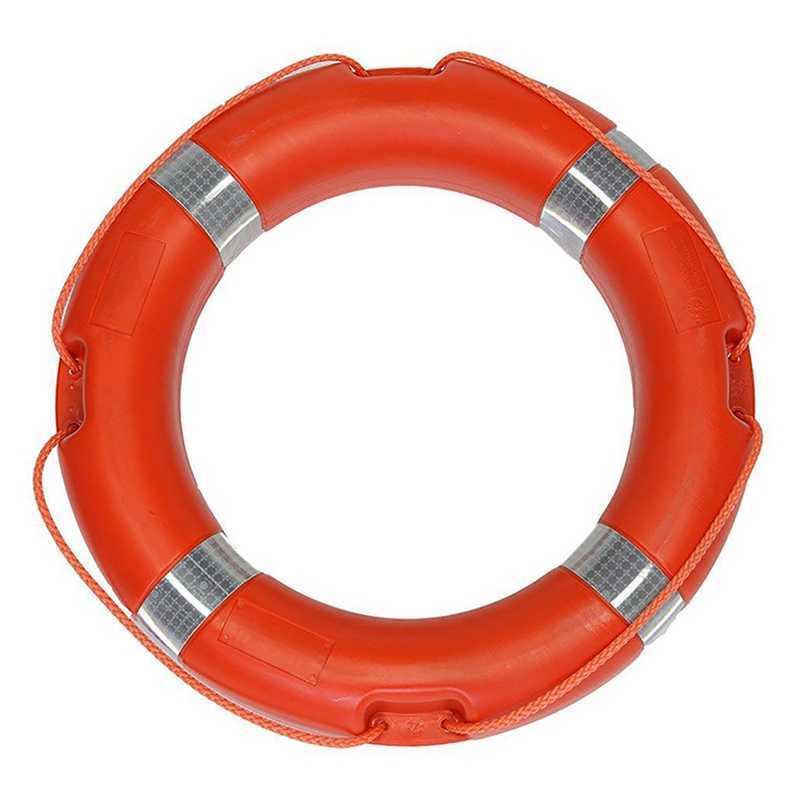 Aro salvavidas para piscinas