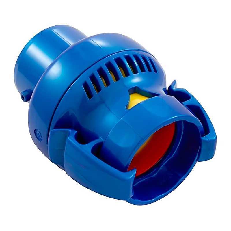 Válvula regulador caudal limpiafondos Zodiac MX6