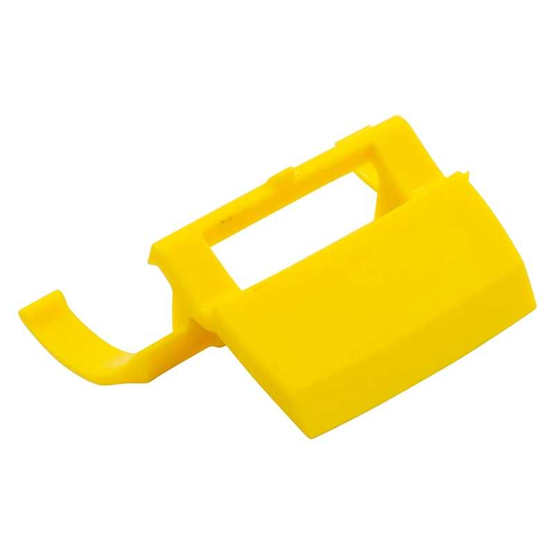 Pestillo clip de cierre de la tapa limpiafondos Zodiac MX8