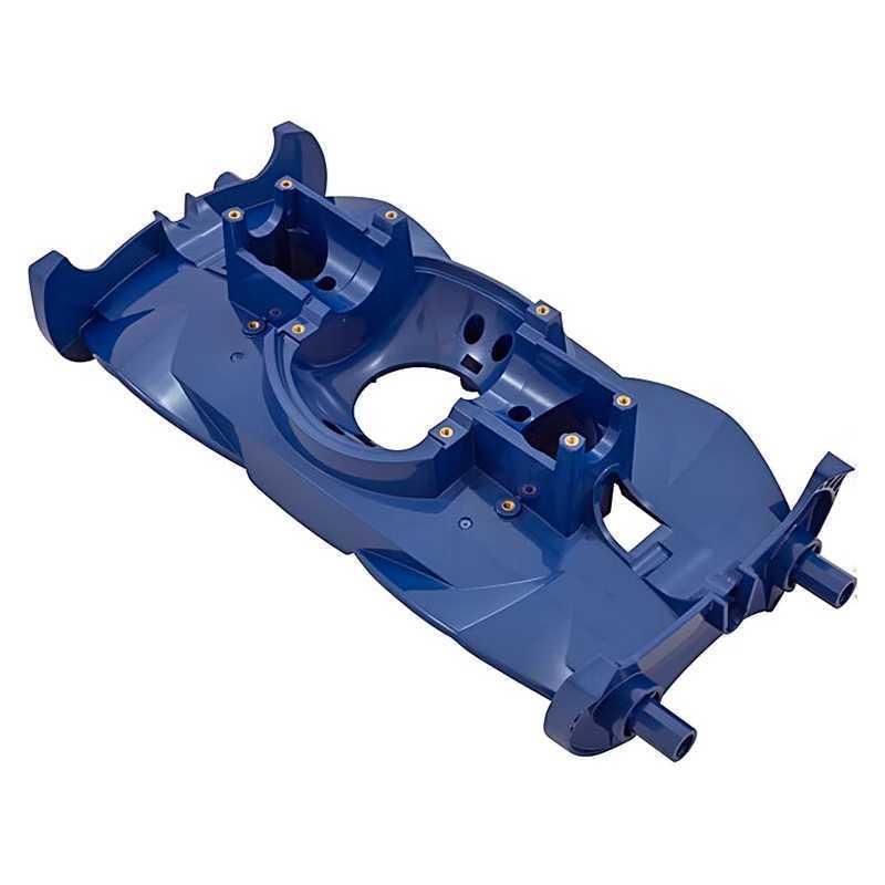 Ensemble corps inférieur châssis nettoyeur automatique MX8 Zodiac