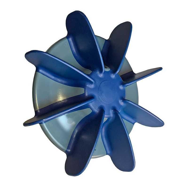 Hélice de limpieza limpiafondos Zodiac MX8