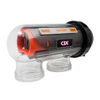 Célula transparente para Clorador Salino Salt Expert de Certikin