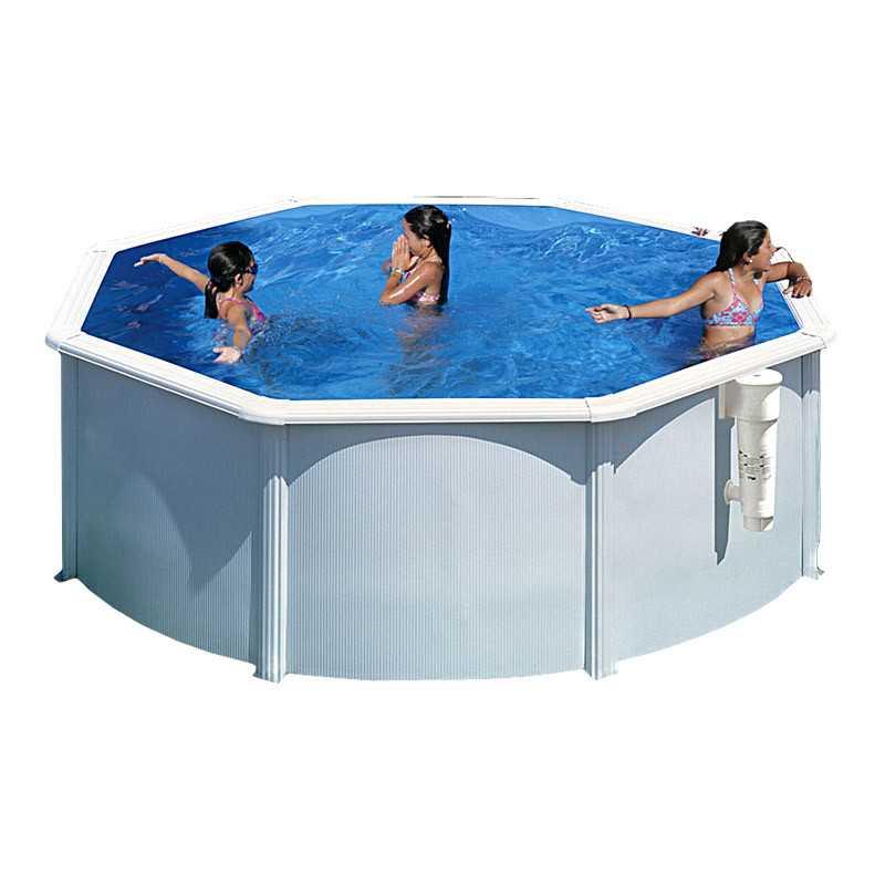Piscina gre serie bora bora 300x120 kitpr303 for Repuesto piscina gre