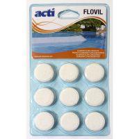 Floculant galets Flovil Acti